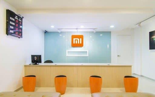 List of mi exclusive service center in India